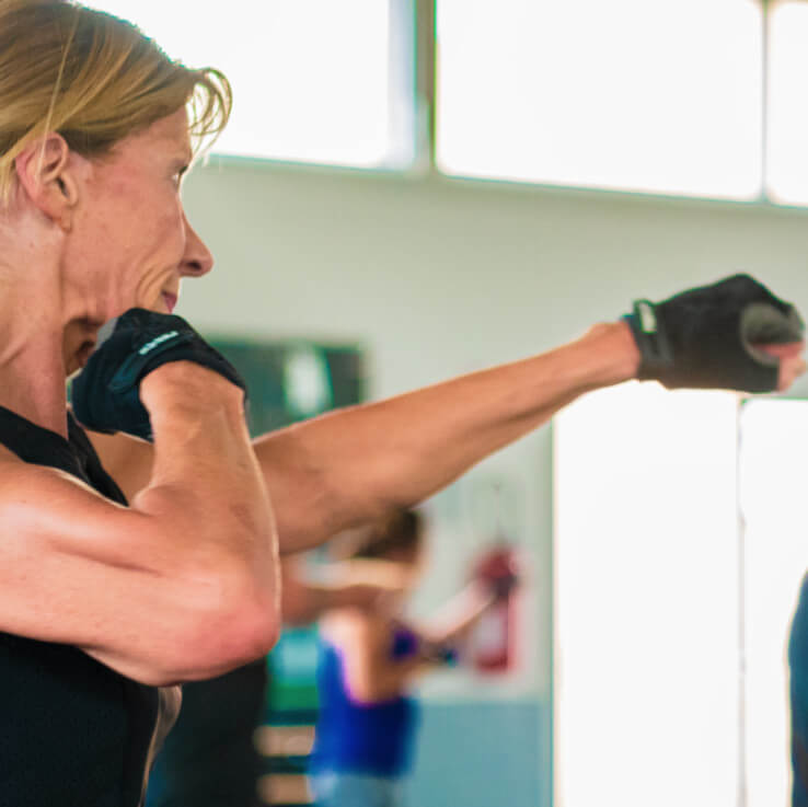 Girondins Fitness - BodyCombat