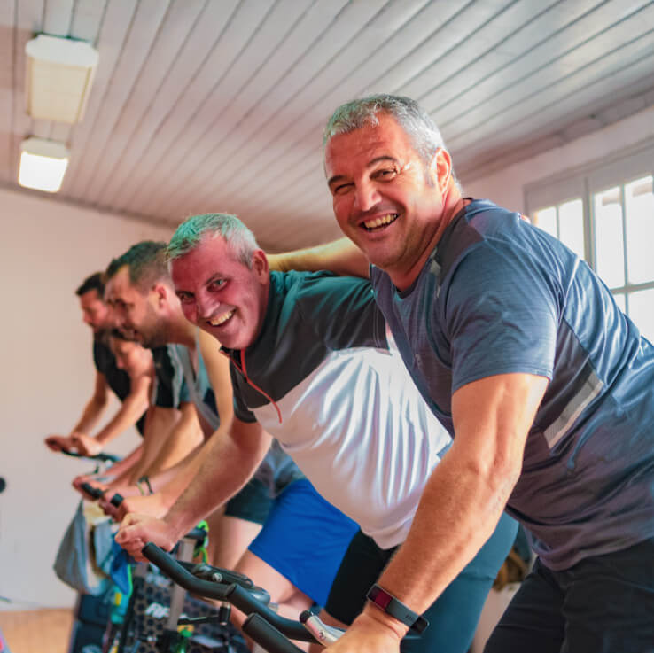 Girondins Fitness - RPM