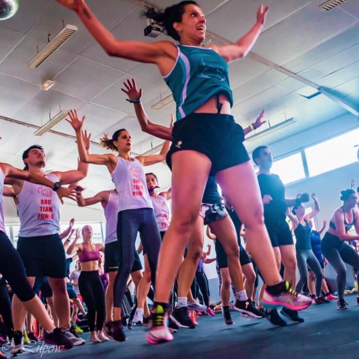Girondins Fitness - BodyAttack