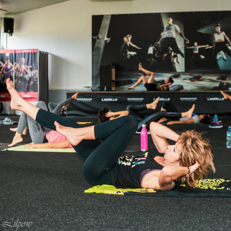 Girondins Fitness - BodyBalance